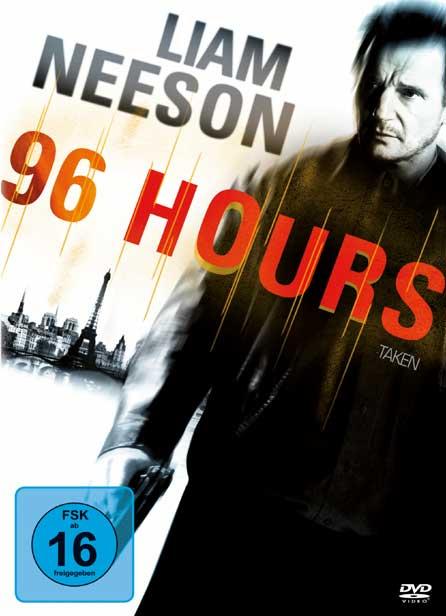 96 Stunden